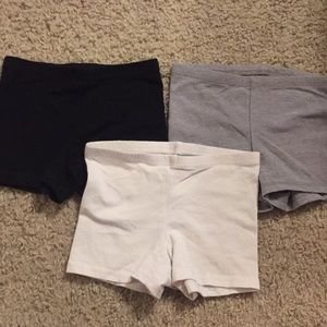 Old navy cartwheel shorts